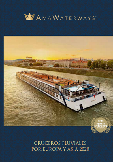 AmaWaterways 2020