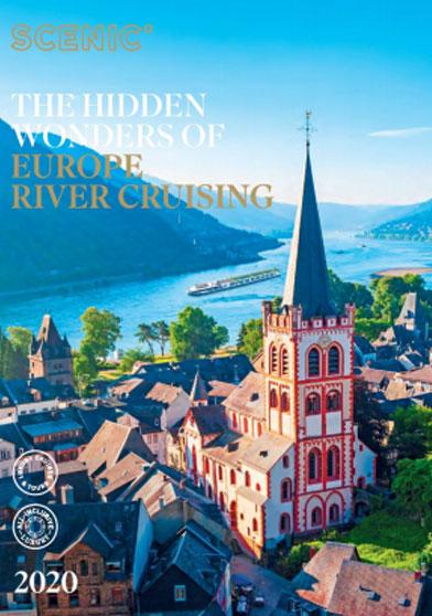 Scenic fluviales 2020