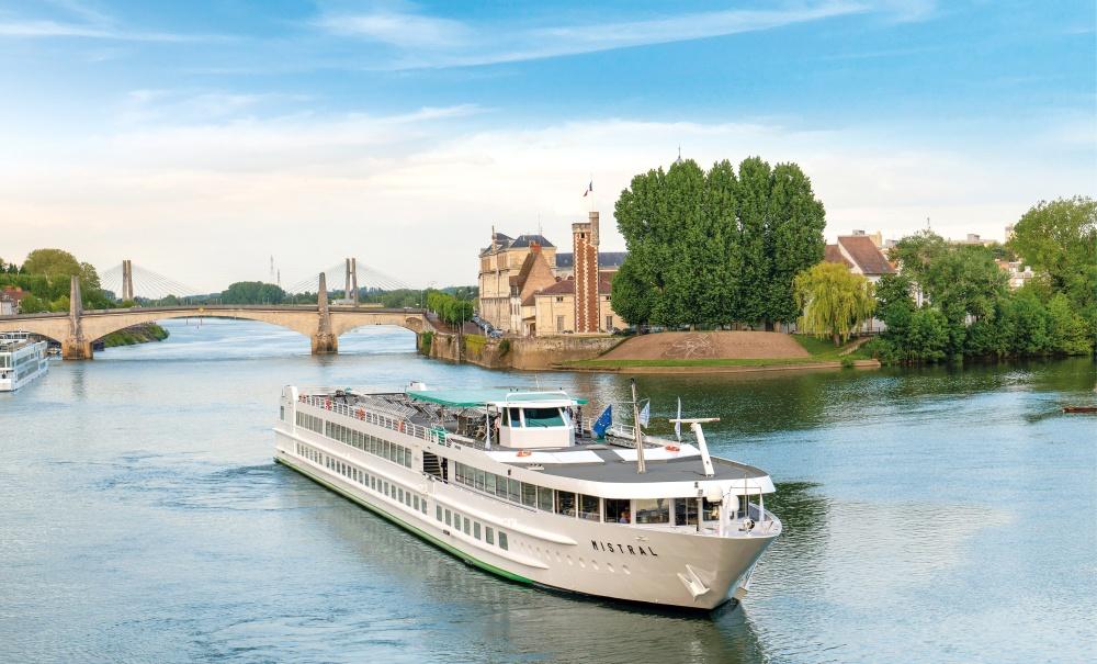 Claves para elegir bien un crucero fluvial con encanto