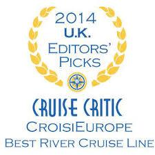 Cruise Critic 2014