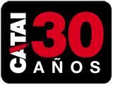 Logo Catai 30 años